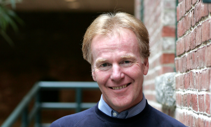 In Conversation: Peter Senge