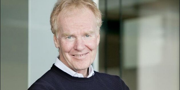 Peter Senge Large Headshot